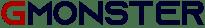 GMonster Logo